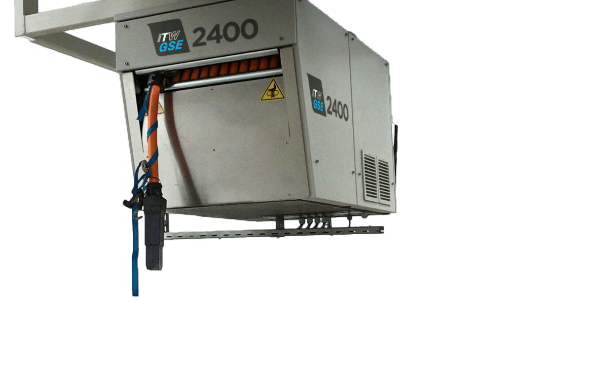 itw gse 2400