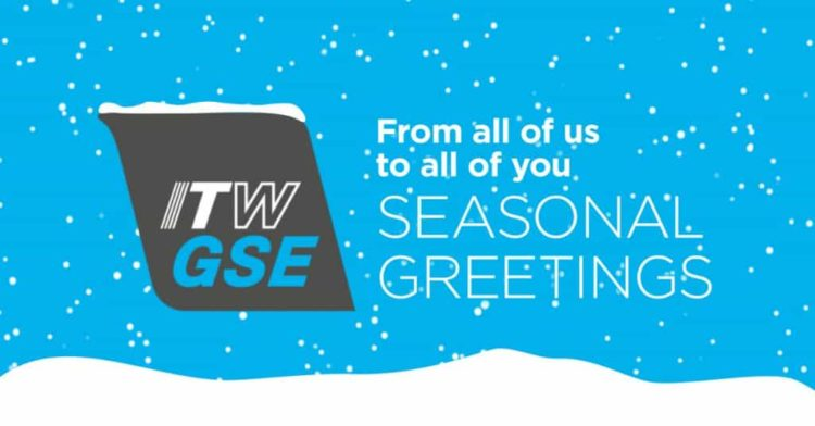itw gse christmas banner
