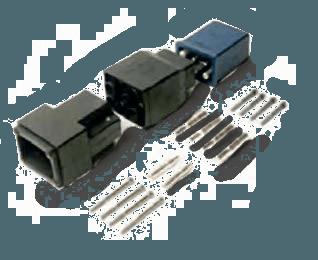 attachable connectors