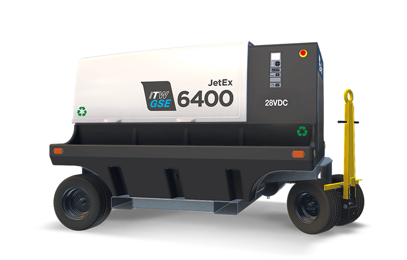 itw gse 6400