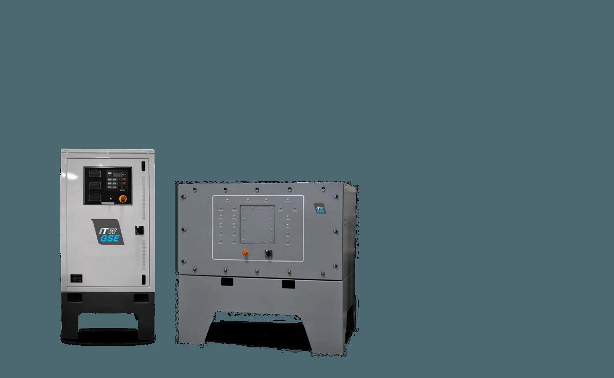 dual output converter