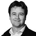 Claus Frydenlund Hansen