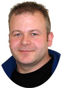Photo of Jesper Nielsen