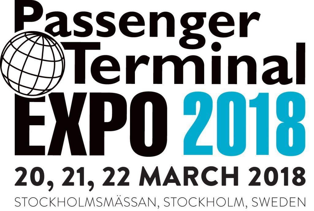 Logo Passenger Terminal