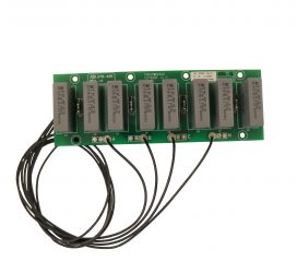 Output RFI Board