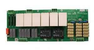 Capacitor Board