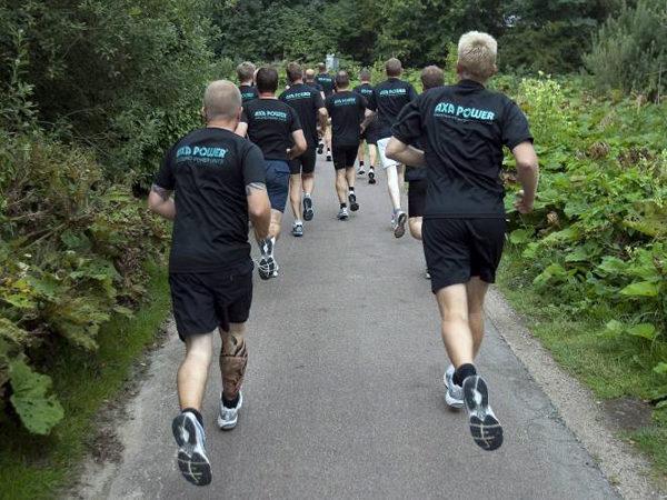 axa runners