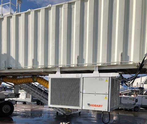 Hobart 3400 La Guardia, New York