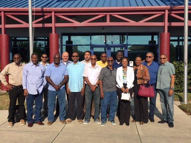 Caribbean Aviation Handlers Association CORE