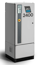 ITW GSE 400 Hz Ground Power unit for military applications