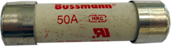 Fuse, 50 A