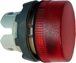 Red Signal Lamp