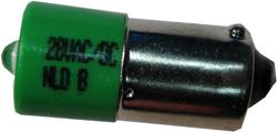 LED, Green