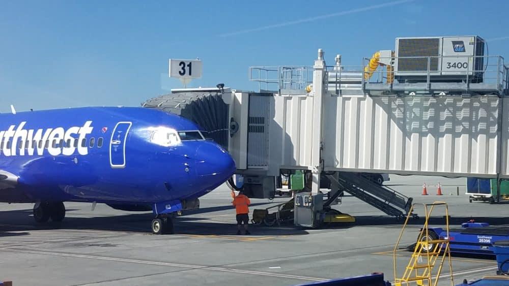 San Jose Minta Int Airport, San Jose CA, USA