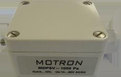 Pressure Sensor 0-1000 Pa