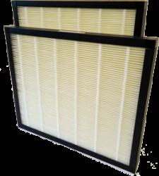 Dust Filter Set