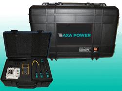 AXA Tool Box