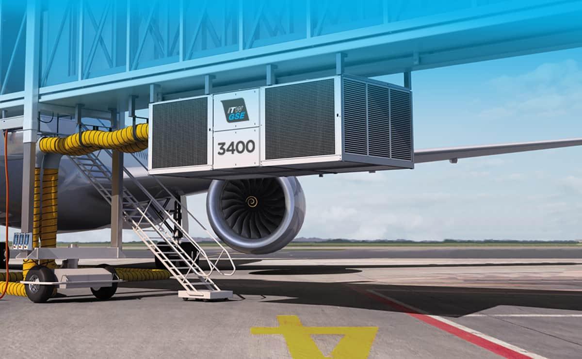itwgse 3400 air