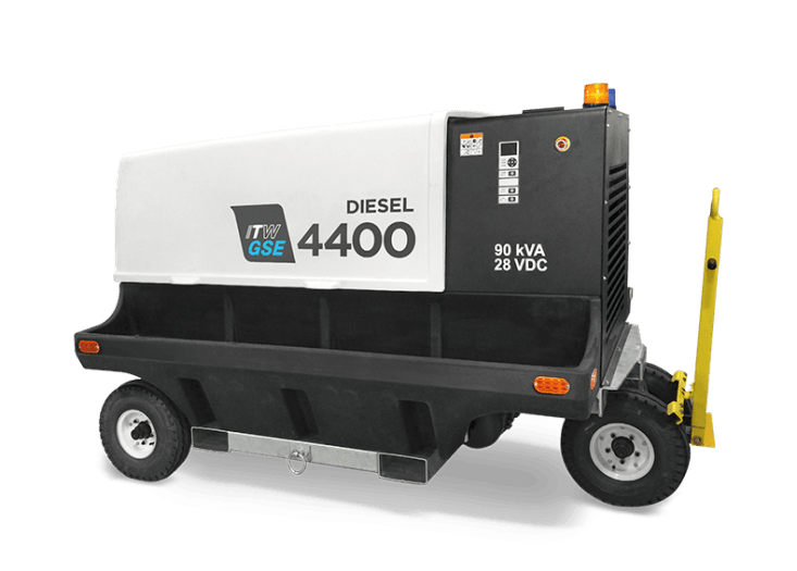 itw gse 4400 t3