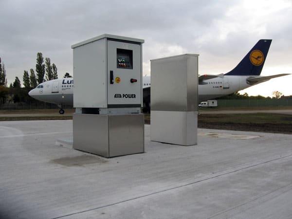 Berlin Tegel Airport, Germany