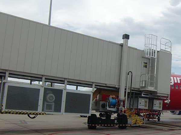 Brisbahne Airport, Australia