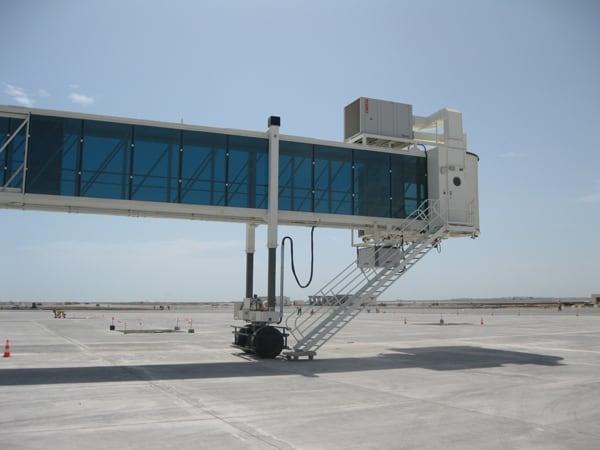 Enfidha Airport, Tunesia