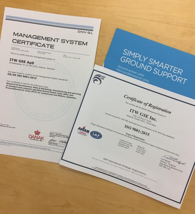 ISO 9001:2015, ISO Certificate, ISO 9001:2015 Certified
