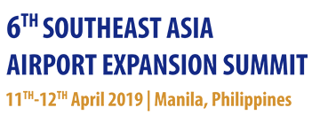 Logo Southeast Asia Airport Exp. Summit 2019