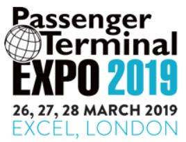 Logo Passenger Terminal 2019