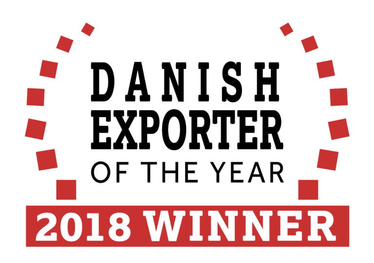 ITW GSE Danish Exporter of the year 2018, 400 hz, solid-state ground power units, PCA, pre-conditioned air units