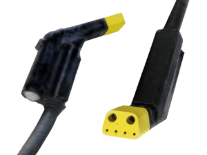 270 VDC Low Inductance Ground Power Cable