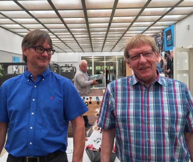 Jan Berg Celebrates 40 years work Anniversary, itwgse, itw-gse, itw_gse, itw gse, itw.gse,