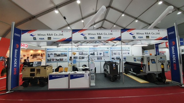 itwgse, itw-gse, itw_gse, itw gse, itw.gse, winus r&a co Ltd., seoul exhibition, exhibition, itwgse 7400, itwgse7400,