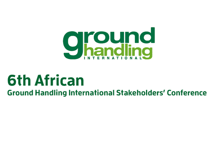 GHI Africa event logo