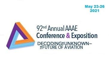 AAAE logo for 2021