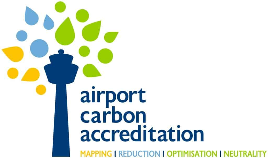 itwgse, itw gse, aca,airport carbon accreditation,