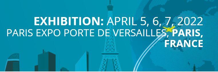 passenger terminal 2022 in paris the dates