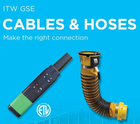 itw gse cables and hoses
