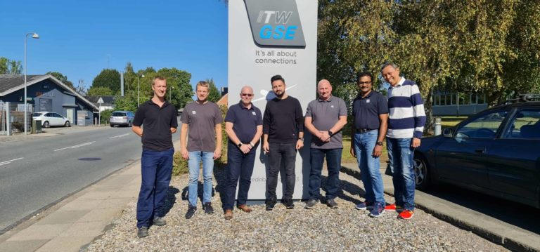 itw gse factory acceptance test